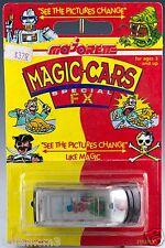 Majorette Magic Cars Special FX Combi VW Melting Mel New On Card