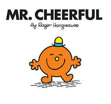 Mr. Cheerful (Mr. Men Classic Library), Hargreaves, Roger, Very Good Book