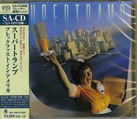 Supertramp - Breakfast In America (SHM-SACD) [New SACD] Japan - Import
