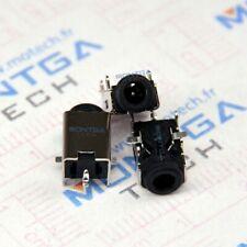 Prise connecteur de charge Asus 1215N DC Power Jack alimentation