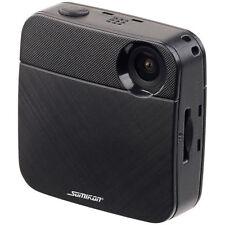 Bodycam: Mini-HD-Body-Cam mit WLAN & Livestream-Funktion für YouTube & Facebook