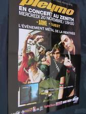 Poster PLEYMO  WATCHA MASS HYSTERIA 56 x 40 cm