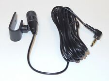 Kenwood dnx521dab dnx-521dab dnx521vbt dnx521vbtop Micrófono Bluetooth Mic
