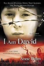 I Am David by Holm, Anne