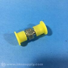 "PO-120 1 5/16"" Fitting (Yellow Cap) FNIP"