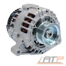 LICHTMASCHINE GENERATOR 140-A AUDI A4 8E B6 B7 2.4-3.0 BJ 00-06