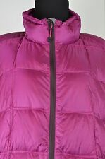 Women's Eddie Bauer Puffer Jacket Size 4 XL Winter First Ascent NWT Goose Down