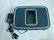 Altec Lansing iM9 Inmotion 9 Portable Speaker - Apple iPod Dock + Aux Input