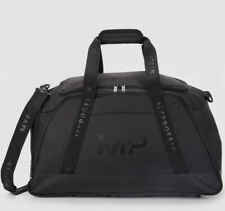 My Protein (MP) Gym Holdall - Black RRP34