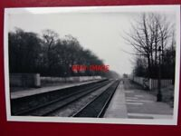 Worsley Railway Station Photo 2 Monton Green to Walkden and Ellenbrook Line.