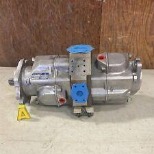 Delta Q Ap404052c6a9s4sr Ap40 Series Piston Pump 2500psi Rating