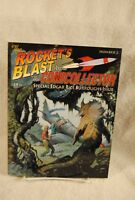 ROCKET'S BLAST & COMICOLLECTOR No.2 SPECIAL Edgar Rice Burroughs Issue 2001