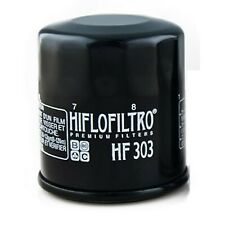 (340184) Filtro de Aceite Hiflofiltro KAWASAKI ZZR 600 Año 90-92