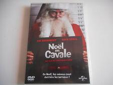 DVD - NOEL EN CAVALE - J.BROADBENT / R.SPALL