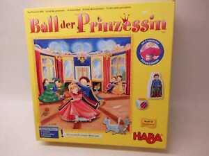 HABA - BALL DER PRINZESSIN