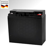 Lawn Tractor Battery for Viking MT540 Maintenance-Free AGM 12V 18Ah Mower