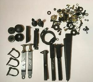 Pride Mobility Scooter Miscellaneous Replacement Parts Lot