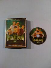ParaNorman (DVD, 2012)