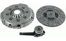 SACHS Kit de embrague + volante motor PEUGEOT 406 807 CITROEN C5 2290 601 040