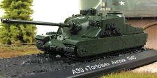 "1:72 British heavy assault tank A39 Tortoise 1945 series ""Tanks of the world"""