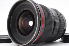Excellent+++ CANON EF 17-35mm F/2.8 L USM Wide Angle Zoom Lens From JAPAN 【DHL】