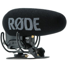 Rode Videomic Pro Plus Kamera Mikrofon