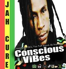 JAH CURE  CONSCIOUS VIBES ULTIMATE MIXTAPE