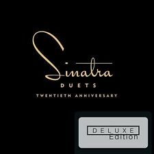 1 CENT CD Duets [20th Anniversary Deluxe Edition] - Frank Sinatra