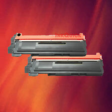 2 Black Toner Cartridge TN-210BK for Brother MFC-9120CN