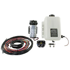 AEM V2 Water / Methanol Injection Kit with 1 Gallon Tank (Multiple Input)