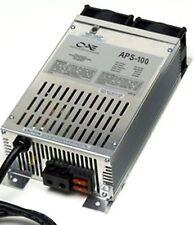 Cascade APS 100 Amp 1340 Watts PRO GRADE Power Supply DUAL Volt   MARINE READY!