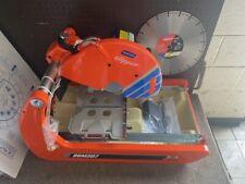 New Norton Clipper Bbm307 Saw