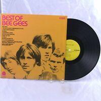Best of the Bee Gees Vinyl LP  Atco SD 33-292  Ex / VG+ Original 1969 Pressing