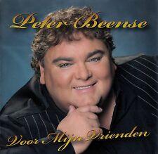 PETER BEENSE : VOOR MIJN VRIENDEN / CD