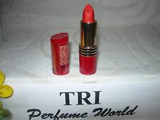 Revlon VELVET TOUCH Lipstick Frost VELVET BLAZE # 28