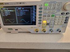 Rigol Dg4162 Functionarbitrary Waveform Generator 2ch 160mhz 500msas