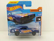 Coche Mattel Hot Wheels FYC73 HW Race Team - '69 Dodge Charger
