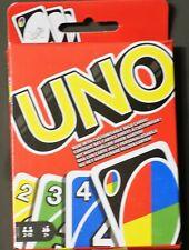 Kartenspiel UNO