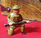 WORLD WAR 1 PRE / POST WAR CAST TOY SOLDIER BRITISH MAKERS SEE LISTING DETAIL