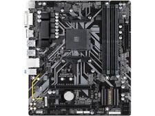 GIGABYTE B450M DS3H AM4 AMD B450 SATA 6Gb/s Micro ATX AMD Motherboard