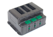 More details for peco turnout switch module oo gauge model railway pl-50