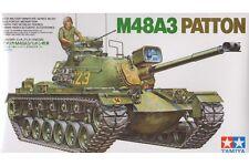 Tamiya 35120 1/35 U.S. M48 A3 Patton II