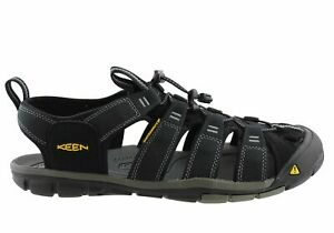 Keen Clearwater CNX Mens Wide Fit Casual Sandals - Mesh