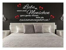 Deko-Wandtattoos & Wandbilder mit Sprüche & Redewendungen | eBay