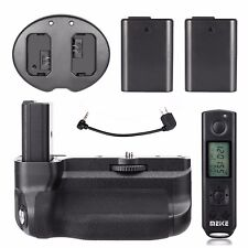 Batteriegriff Meike MK-A6300Pro Remote Control Battery Grip für Sony A6300 A6000