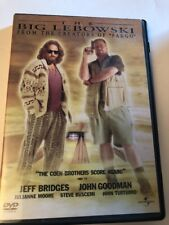 The Big Lebowski (DVD, 2003) Jeff Bridges, John Goodman
