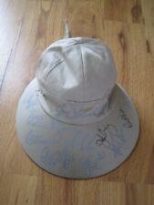 Denver Broncos Signed Ladies' Hat