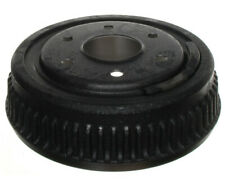 Brake Drum-4WD Rear Parts Plus P2586