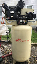 Ingersoll Rand Air Compressor 50 Hp 3 Phase Electrical Barely Used