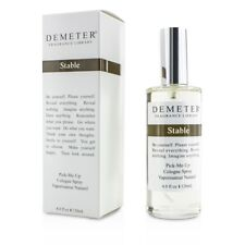 Demeter Stable Cologne Spray 120ml Mens Cologne